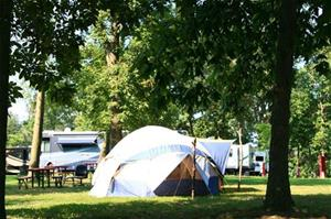 Lakeview Campgrounds
